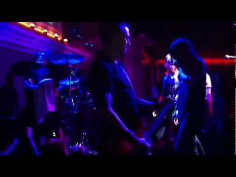 Mike Mcready, Shadow&Loaded - River of Deceit Costa Rica 30-3-2012