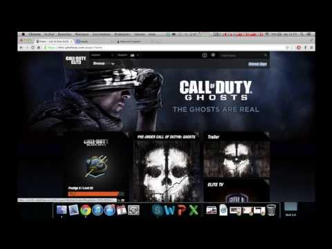 How To Get The Ghost Camo For Free! (Black Ops 2)