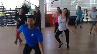 Tic nervoso - Harmonia do Samba e Anitta
