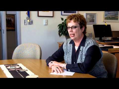 Dr. Pamela Transue--Persuasion