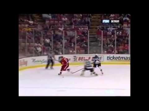 Зачем хоккеисту катание!/Why a hockey player needs skating skills
