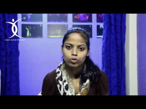 India Dans Theater  - Rekha Rani video