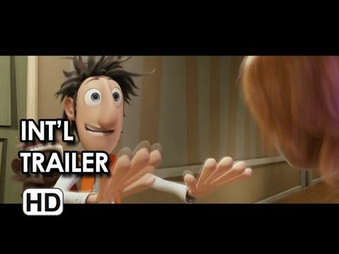 Watch Cloudy with a Chance of Meatballs 2 (2013) Free Online Streaming
