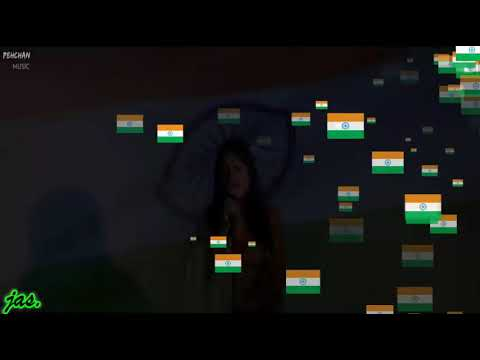 Sandese Aate Hai - Cover - Independence- Tribute to Indian Army - Mrinali - editing by jimmy