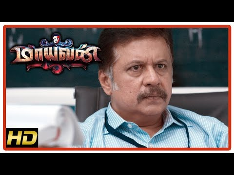 maayavan tamil movie cast
