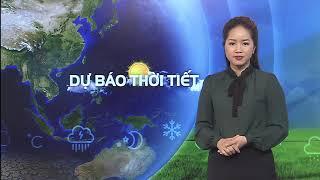 Dự báo thời tiết 25/6/2019: Mưa giông ở miền Bắc | VTC16