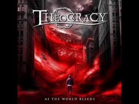 Theocracy - The Master Storyteller