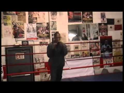 Ann Wolfe - I'm Back to make James a Killer