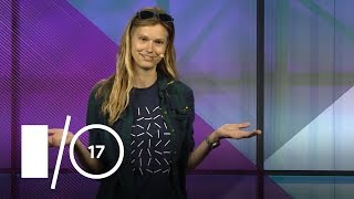 Accessibility UX Insights: Designing for the Next Billion Users (Google I/O
