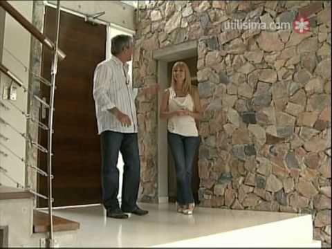 Util sima casa nordelta parte 1 youtube for Utilisima decoracion