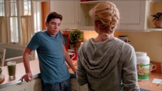 Gay Twink joke #1 - The Real O'Neals (tv series)