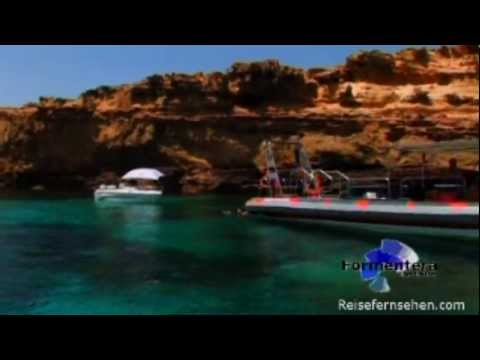 Formentera (Balearen / Baleares) by Reisefernsehen.com - Reisevideo / travel video