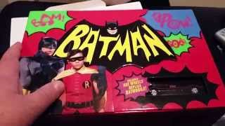 Batman TV Show Complete Series!
