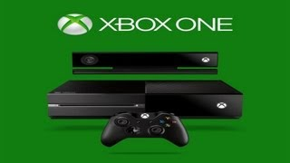 New Xbox One Revealed 2013 My Review