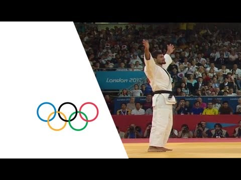 Judo Men -60 kg Final - Gold Medal - Russian Fed-  London 2012 Olympic Games Highlights Image 1