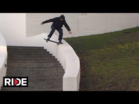 Kevin Bækkel - Daze Layers Part