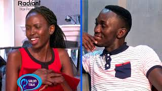 SalonTalk: Mature Edition - Post-Sex Behavior, What to do After having SEX[3/3]
