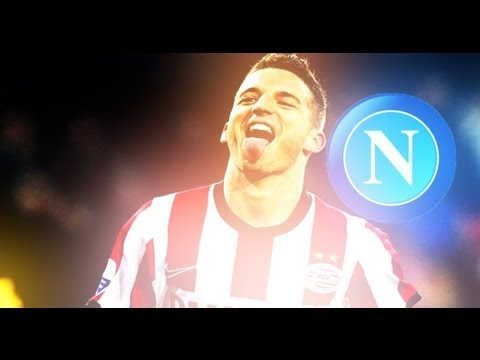 Dries Mertens - Welcome to SSC NAPOLI