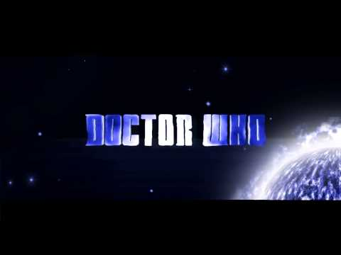 New Fan Made Doctor Who Intro Series 8!