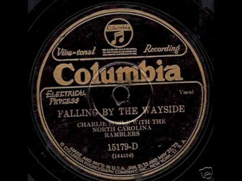 Falling by the Wayside Video
