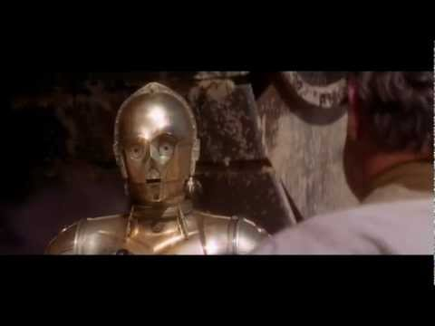 If C3PO was voiced by a black guy