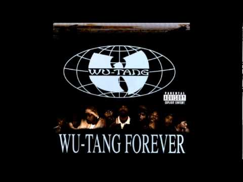 Wu-tang Clan - Little Getto Boys (Featuring CappaDonna)