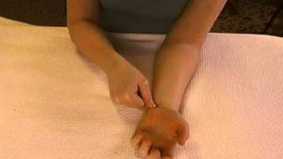 Acupressure Massage for Insomnia by Louisville Massage Therapist Heather Wibbels, LMT