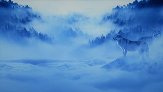 Spooky Music - Arctic Wolves