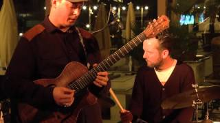 Peter Beets Trio with Kurt Rosenwinkel - Get out of town