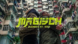 Olexesh - MAGISCH feat. Edin (prod. von PzY) [Official 4K Video]