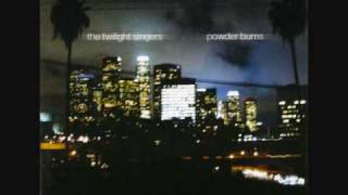 Watch Twilight Singers Forty Dollars video