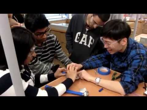 UBC APSC 150 Hands On Labs – Overview