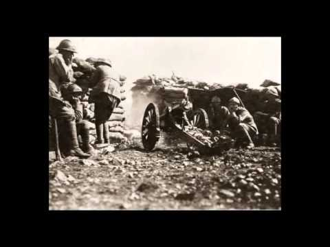 1917-1918 Piave e dintorni