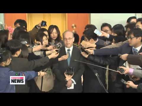 Korea must speak out on South China Sea dispute: Russel   러셀 미 차관보 ″한국, 남중국