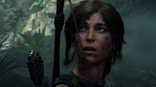 Shadow of The Tomb Raider-Official Gameplay Trailer- E3 2018 - [TÜRKÇE ALTYAZILI]