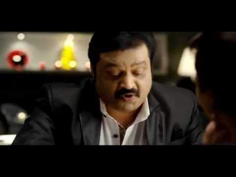 Suresh Gopi in Joyalukkas Diamonds Ad - Malayalam