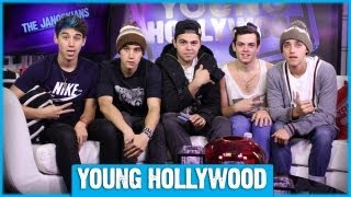 Introducing The Janoskians, Jay Seans Discovery!