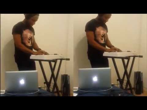 CARACARA - KO and DOC SHEBELEZA - CASSPER NYOVEST live arrangement...