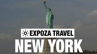 New York Pre 9/11 Travel Video Guide