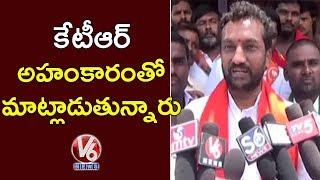 BJP Leader Raghunandan Rao Participated In Membership Drive In Siddipet  Telugu News