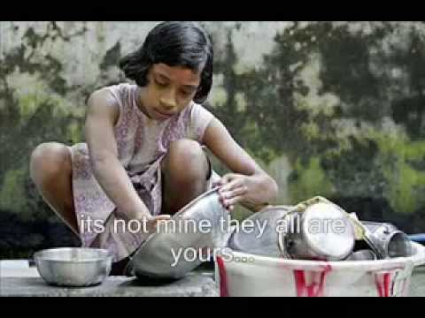 Child labour in India,Jamshedur Movie.wmv