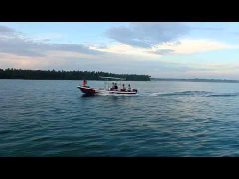PNG Surfaris trip 3 11/12 season