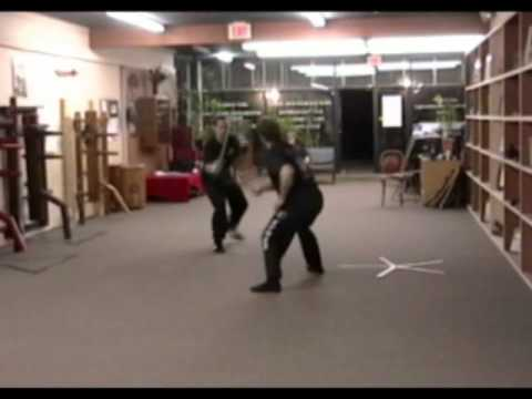 Pekiti Tirsia and Inosanto Kali at the Practical Self Defense Training Center, Waterbury CT Image 1