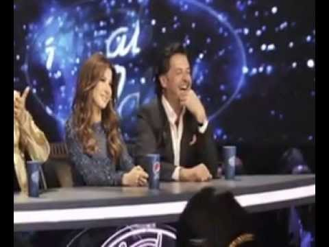 Nancy Ajram World T.V
