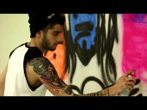 1D Day - Zayn Malik