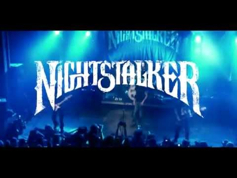 NIGHTSTALKER: 25th Anniversary Live Show DVD with the March issue (No.363) Teaser