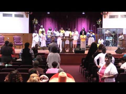 Loving Word Fellowship 061216S