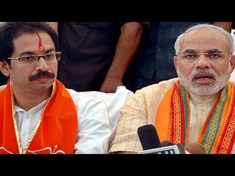 Shiv Sena-BJP alliance crumbles in Maharashtra