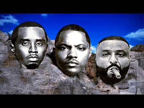 Rap Rushmore Video