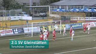FC Gratkorn II - SV Gleinstätten